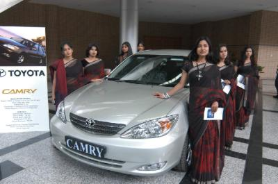 showcase of luxury vehicles from bangladeshi cities   page