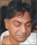 Shampa Reza husband