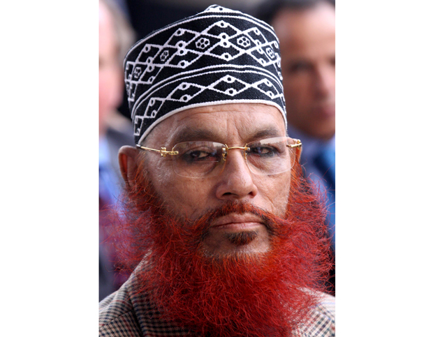 Delawar Hossain Sayedee/Star file photo - Sayedee