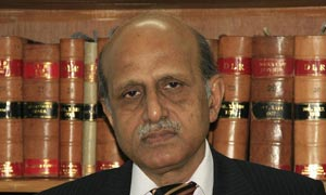 cj Case backlog key hurdle to quality justice: CJ