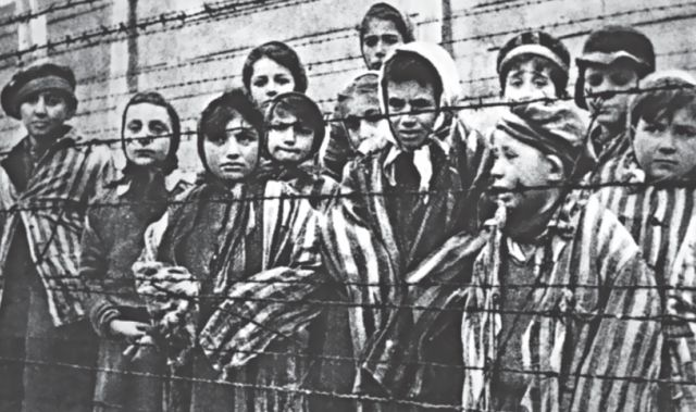 Holocaust 'worse than thought'