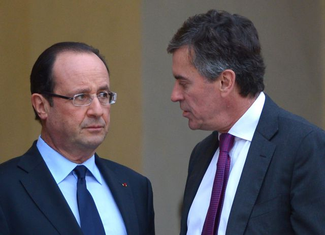 France in uproar over  minister's tax scam