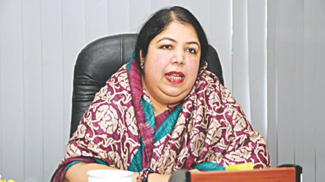 Speaker hopeful of resolving issues with India
