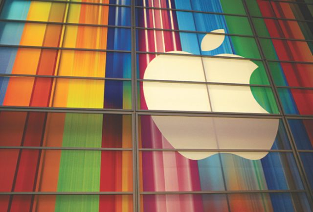 60-inch Apple iTV to launch this year