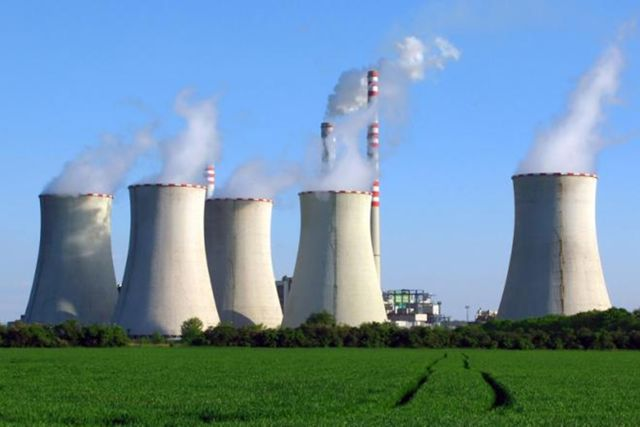 Nuclear power: Look before you leap