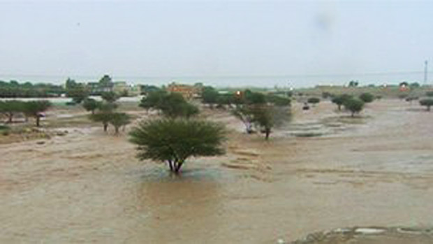 flash floods in jeddah saudi arabia environmental sciences essay Jeddah flood was one the most catastrophic natural disaster in the history of saudi arabia which resulted in the death of more than one hundred people this study intends to identify the significance of disaster management and the mechanism to help government in order to mitigate hazards it also .