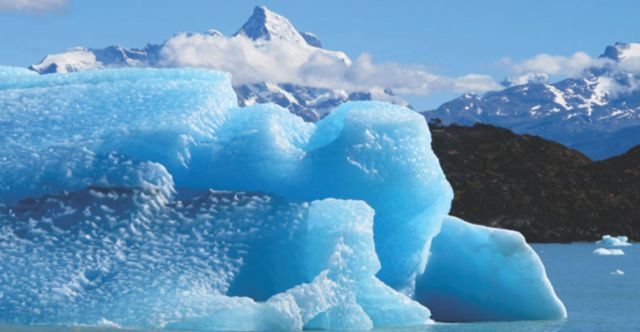 Thawing ice contributes nearly as much water to oceans as massive sheets at poles do. Source: Live news