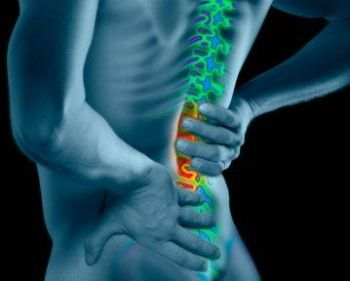 Physiotherapy, key option for back pain