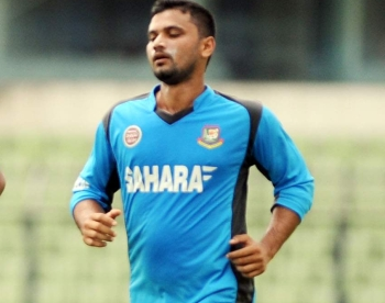 Mashrafe Mortaza 2013 Publish July 8  2013