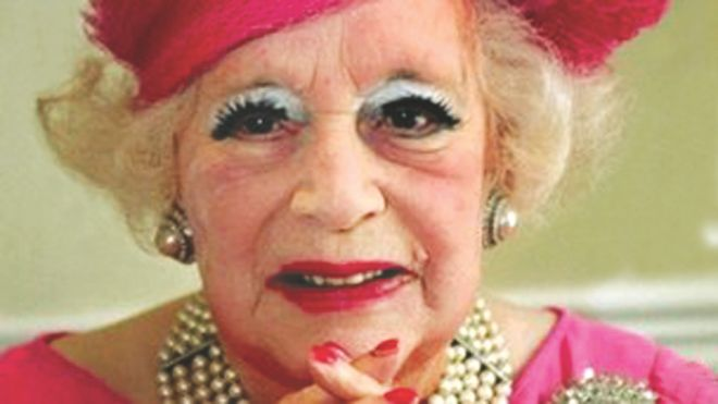 Barbara Cartland complete works to be published