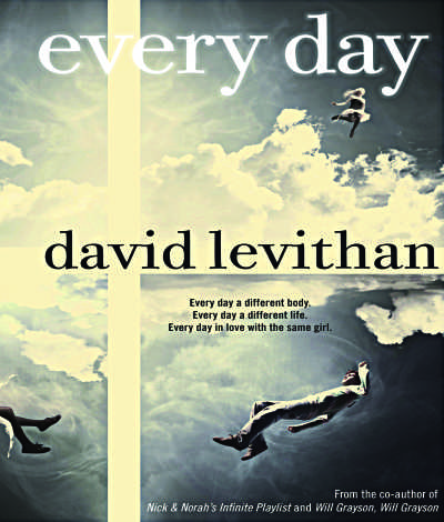"book review every day by david levithan essay ""i am a drifter, and as lonely as that can be, it is also remarkably freeing i will never define myself in terms of anyone else i will never feel the pressure of peers or the burden of."