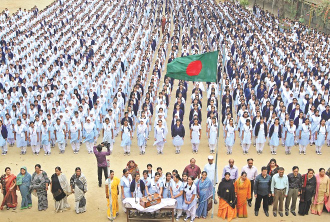 Victory day of bangladesh essay format
