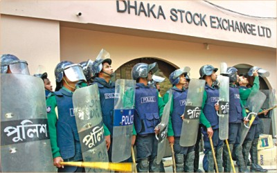 role of dhaka stock exchange Definition of 'dhaka stock exchange – dse' the financial marketplace  headquartered in dhaka, bangladesh the dhaka stock exchange was  incorporated in.