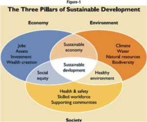 development of sustainability in urban living Sustainable living: environment wildland-urban interface: 4-h youth development lawn & garden family resources.